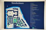 Map of Slotsholmen