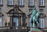 Frederik VII - Christiansborg