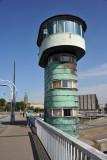 Bridge controller's tower, Knippelsbro