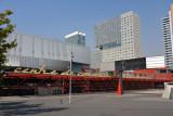 Centre de Convencios Internacional de Barcelona