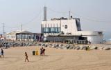 BOO Restaurant and Beach Club - Platja Nova Mar