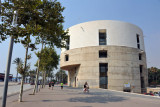 Centre Metereològic, Barcelona