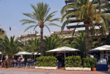 Restaurants at Port Olimpic