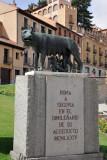 Capitoline Wolf of Segovia