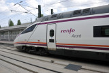 Renfe Avant - €11.90 for the 28 minute journey (ALIVA trains are €23.70, same travel time)