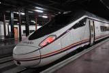 Spanish High-Speed Rail