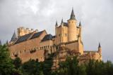 Alcázar - Exterior