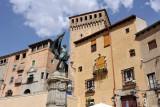Segovia - Old City