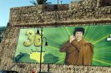 Qadhafi for the 36th anniversary of the Great Revolution