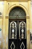 Old doorway, Tripoli medina