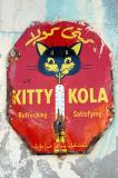 Kitty Kola, Tripoli medina