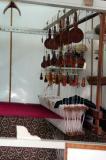 Weaving loom, Tripoli Medina