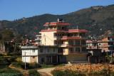 Outskirts of Kathmandu