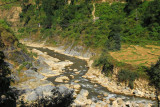 Small tributary of the Trisula River, Nepal