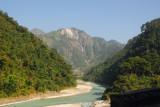 Narayani River, Nepal