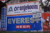 Everest Beer ad, Trishuli Bridge
