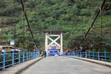 Prithvi Highway, Trishuli Bridge at Mugling, Nepal