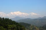 Mansiri Himal range, Nepal