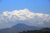 Himalchuli (7893m/25,895ft) Nepal Himalaya