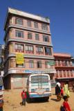 Damauli, Tanahu Province, Nepal