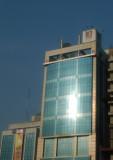 Bangla Vision Building, Sonargaon Road, Dhaka