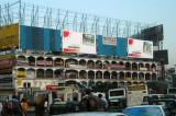Farmgate, Dhaka, Bangladesh