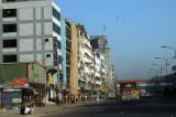 New Airport Road, Dhaka-Mymensingh Highway