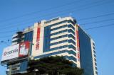 Dhaka Regency Hotel near the Airport