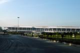 Zia International Airport, Dhaka