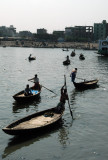 Is there a better name of these boats than sampan?