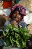 Green grocer, Fatulla Market
