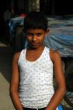 Boy in Fatulla