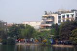 View from The Hoc Bridge