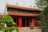 Den Ngoc Son - Jade Mountain Temple, Hanoi