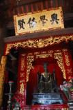 Lý Thánh Tông (1023-1072), Lý Nhân Tông (1066-1127), or Lê Thánh Tông (1442-1497)