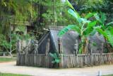 Giarai Tomb, Vietnam Museum of Ethnology