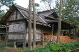 Yao House, Vietnam Museum of Ethnology