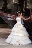 Vietnamese bride, Hanoi