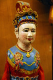 Vietnamese water puppet, Museum of Ethnology