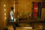 Waving loom