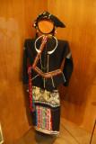 Lu Lai Chau, woman's outfit