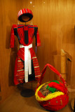 Women's garments, Pa Then Ha Giang