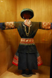 Hmong woman's outfit, Yen Bai