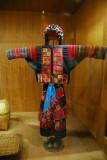 Lo Lo woman's costume, Ha Giang