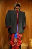 Lo Lo man's costume, Ha Giang