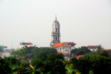 A church built by the French during the colonial era, about 30 min south of Hanoi