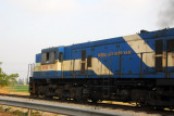 Vietnam Railways locomotive D13E-717