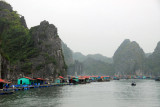 For our overnight cruise of Halong Bay, we booked Tropical Sails' Lagoon Explorer