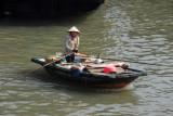Walmart Boat Bai Chay tourist port, Halong City