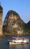 ON 2361 - Halong Bay